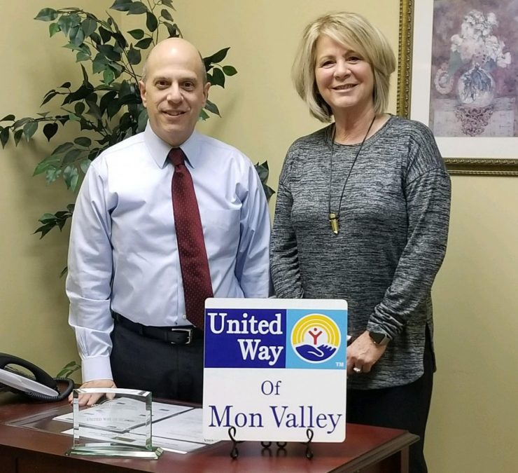 United Way of Mon Valley