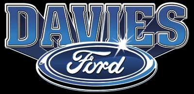 Davies Ford of Charleroi