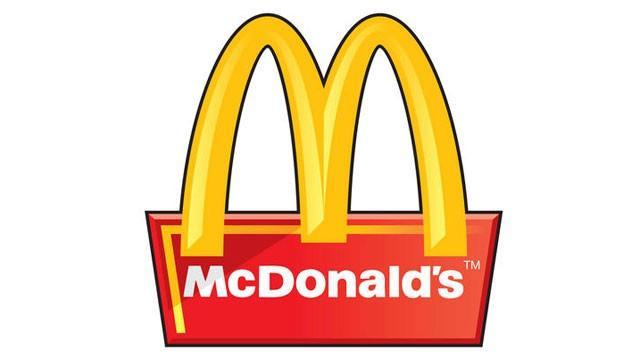 McDonald's – Charleroi