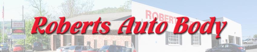 Roberts Auto Body