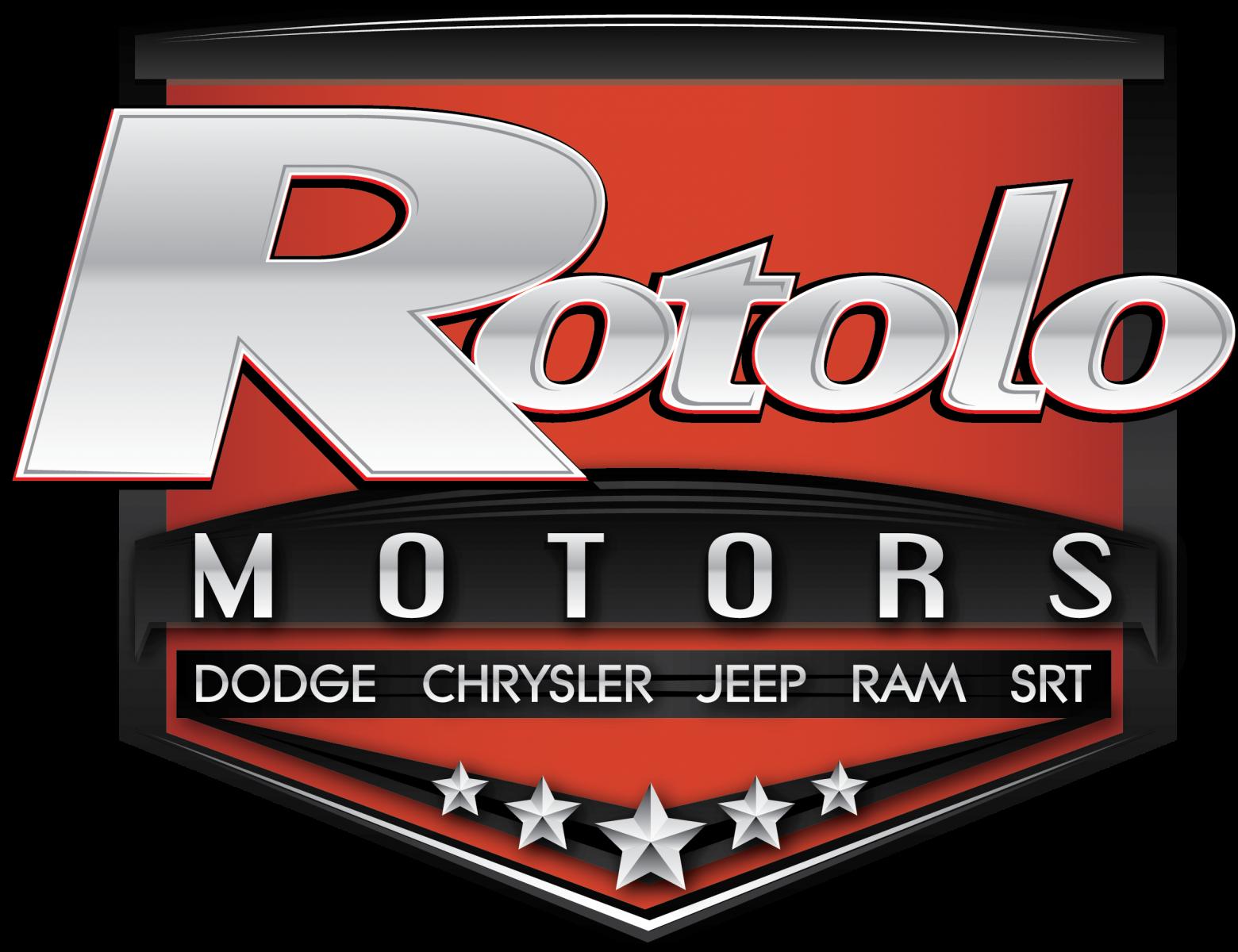 Rotolo Dodge Chrysler Jeep Ram