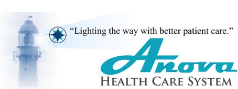 Anova Home Healthcare Services, Inc.