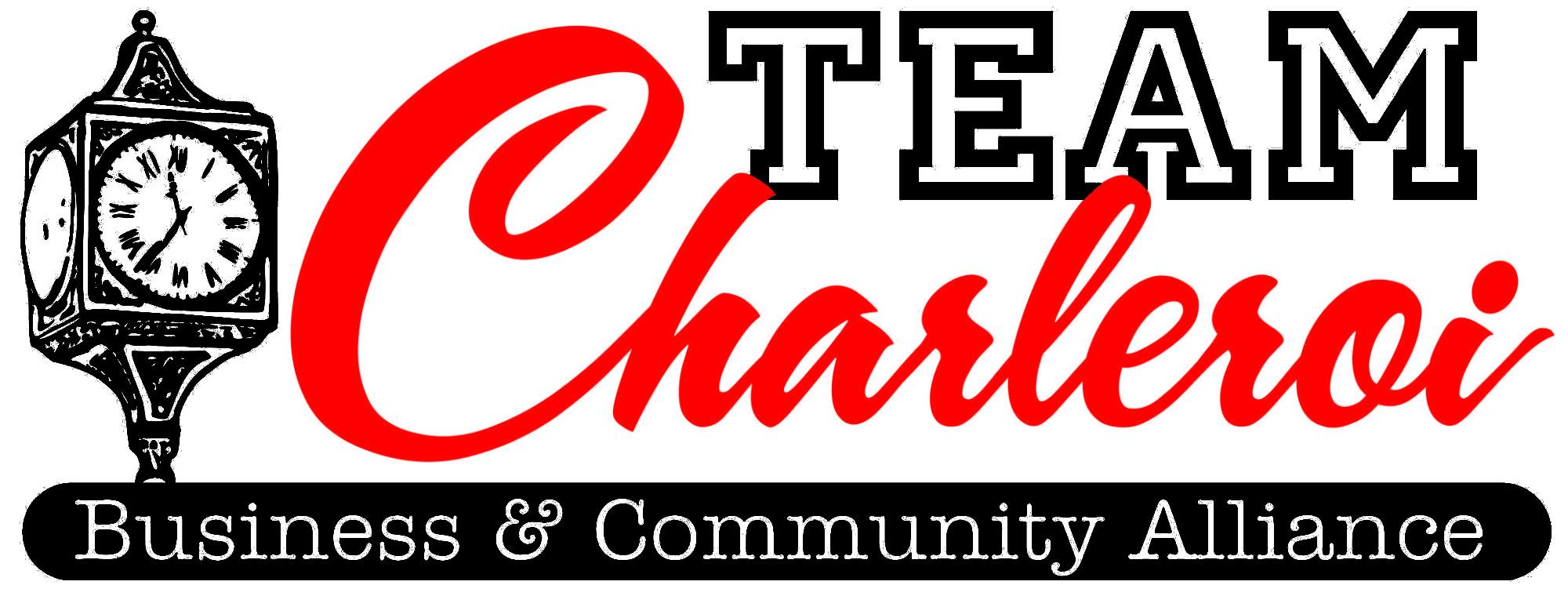TEAM Charleroi Business & Community Alliance