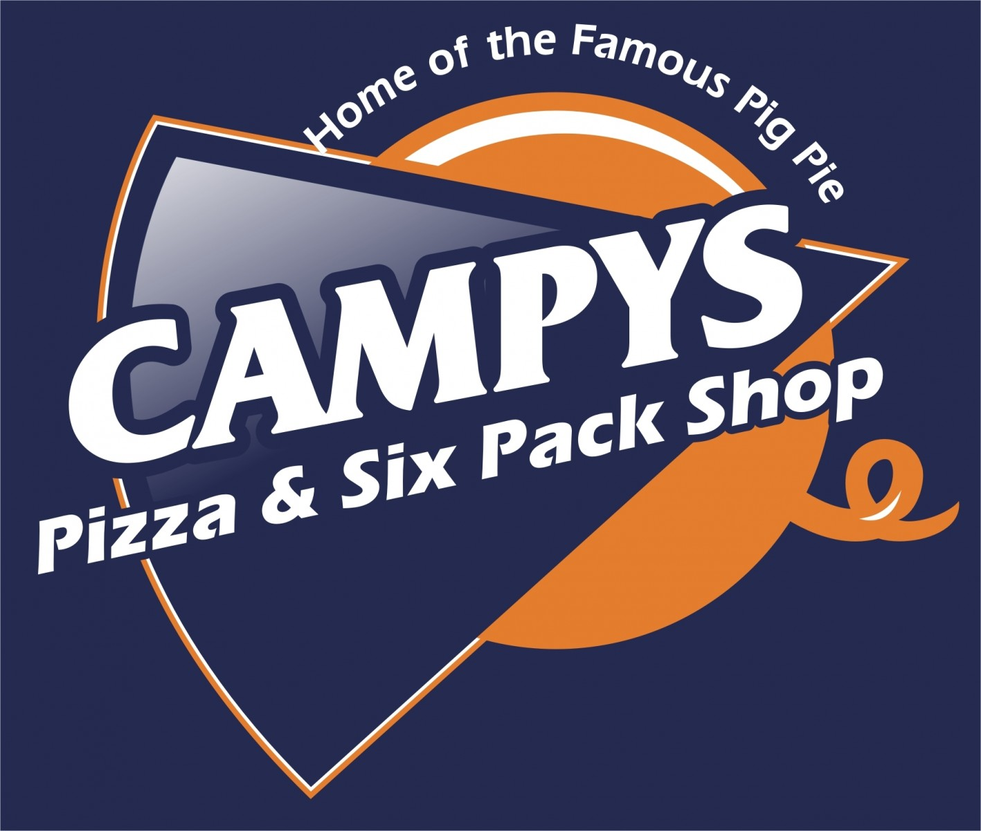 Campy's Pizza - NEW 2014