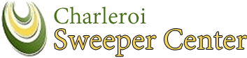 Charleroi-Sweeper-Center-Logo