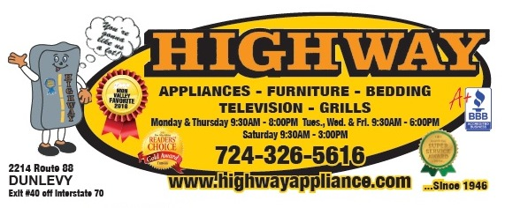 Highway Appliance Company