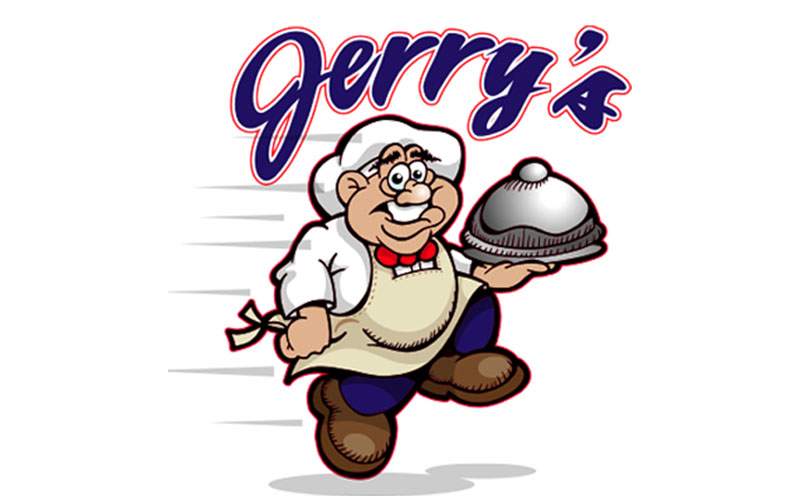 Jerry's Catering Service