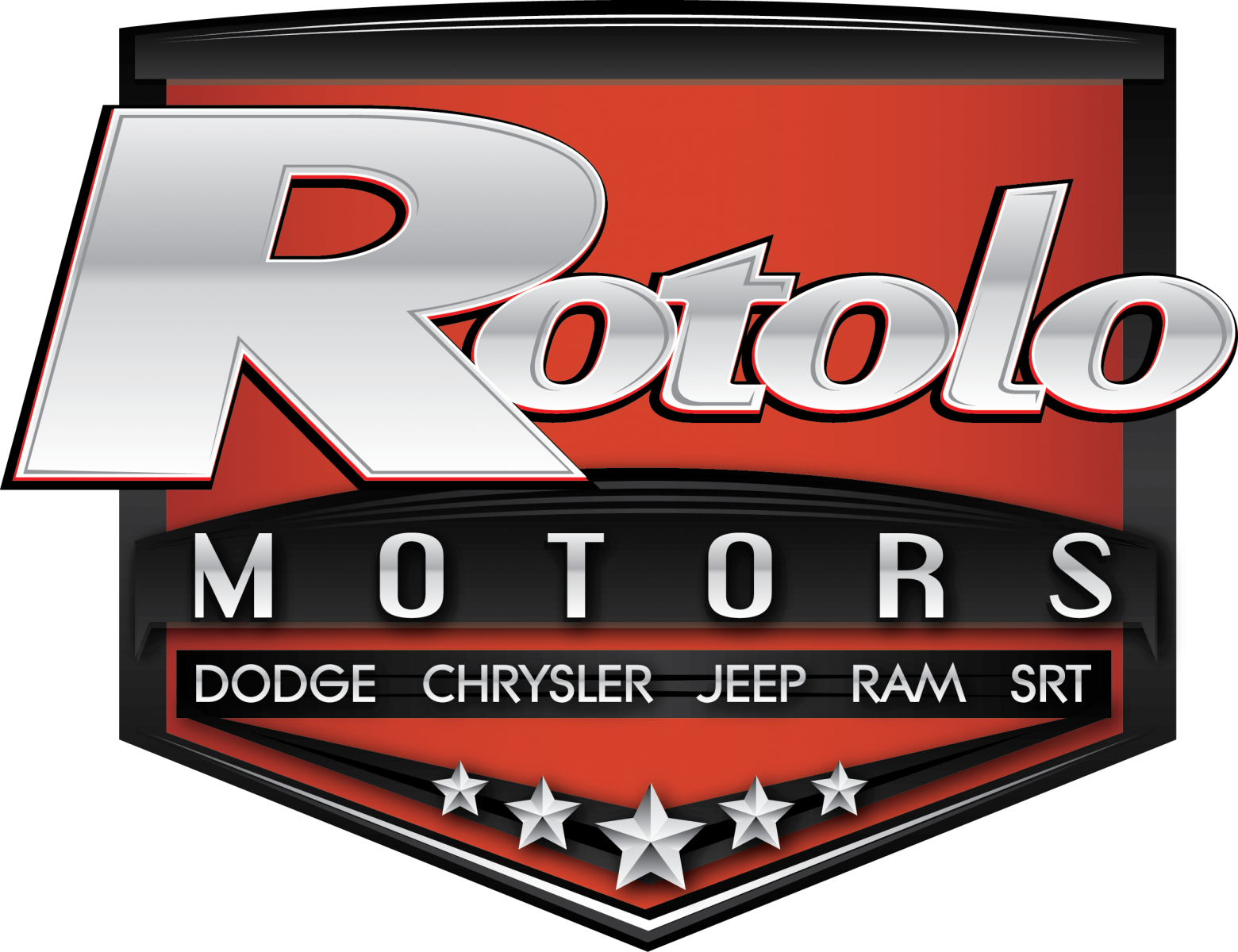 Rotolo Dodge Chrysler Jeep Ram