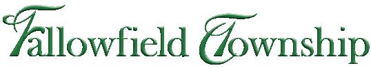 Fallowfield Township