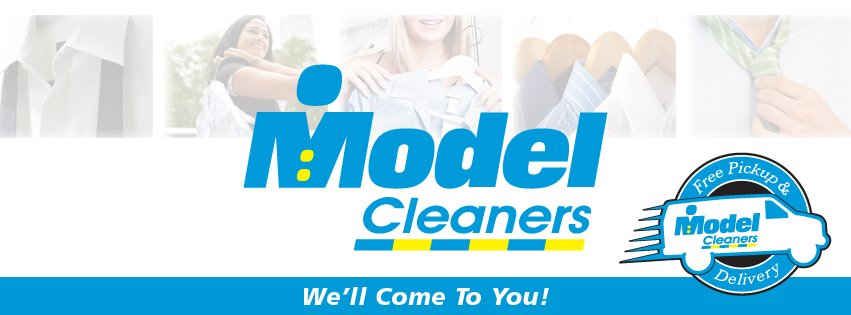 Model Cleaners & Uniforms