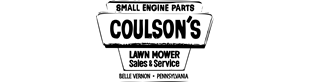 Coulson's sales and Service