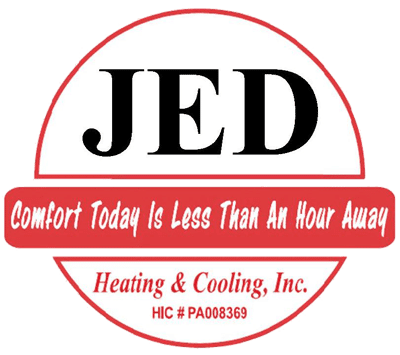 JED Heating & Cooling, Inc