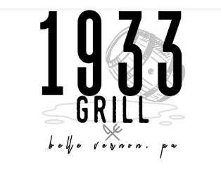 1933 Grill