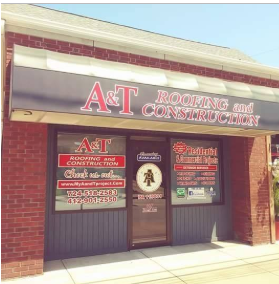 A&T Roofing