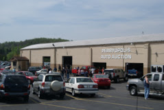 Perryopolis Auto Auction