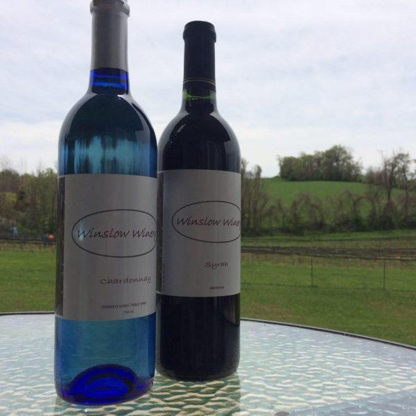 Winslow Winery