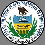 Bud Cook, PA State Representative